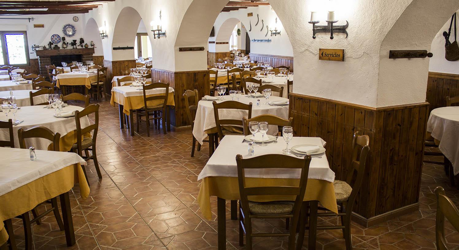 Restaurante Pensión Mariola