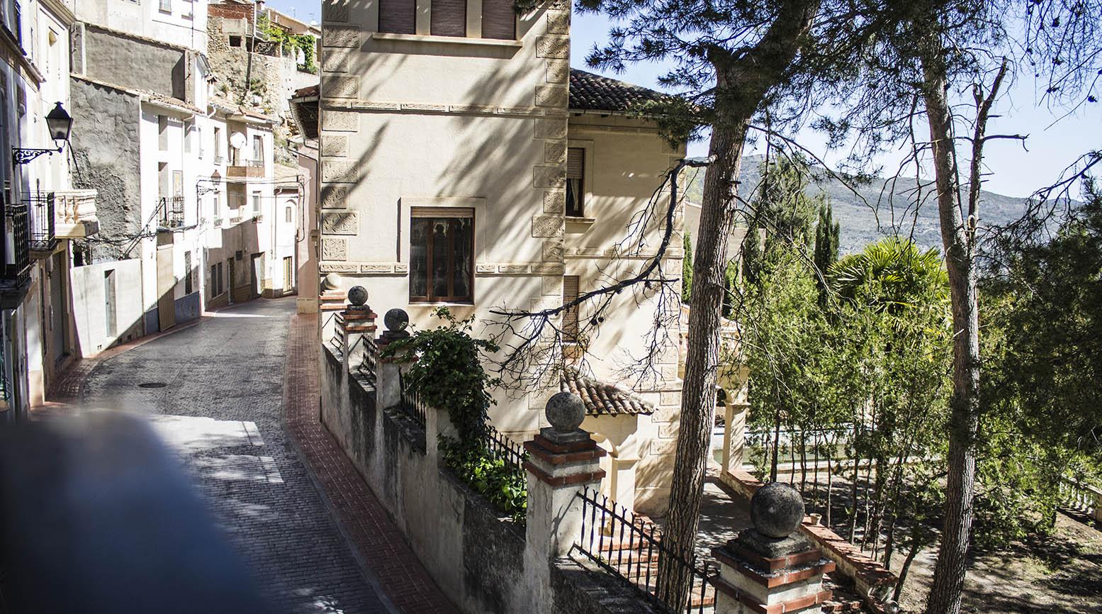 Casa Rural Mariola - Habitaciones